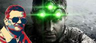 splinter cell tom clancy